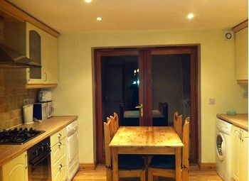Thumbnail 2 bed end terrace house to rent in Gordon Terrace, Neston Road, Willaston