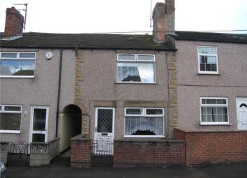 Thumbnail 2 bedroom terraced house for sale in New Street, South Normanton, Alfreton