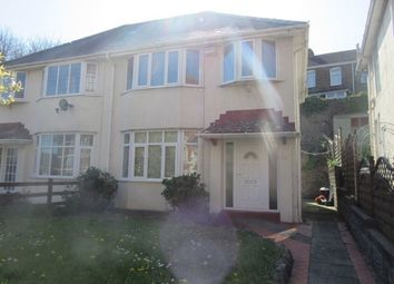 3 bed semi-detached house to rent in Mount Pleasant, Swansea SA1