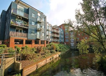 Thumbnail 2 bed flat to rent in Ripple Court, Barton Mill Road, Canterbury