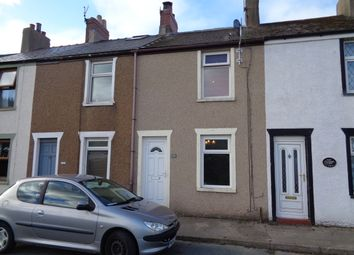 Thumbnail 2 bed terraced house for sale in Sharp Street, Askam In Furness