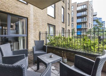 Thumbnail 1 bed flat for sale in St. James House, 52 Blackheath Hill, London