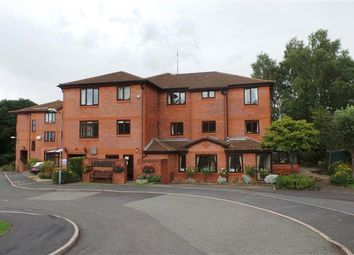 Thumbnail 1 bed flat for sale in Clarence Road, Four Oaks