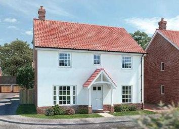 Thumbnail 4 bed property for sale in Plot 15 The Holkham, Springfield Grange, Acle