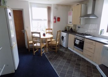 Thumbnail 4 bed terraced house to rent in 110 Psalter Lane, Sheffield