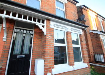 Thumbnail 3 bedroom semi-detached house to rent in Constantine Road, Colchester, Essex