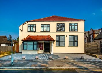 Thumbnail 2 bed flat for sale in Sterling House Avenue Road, Belmont
