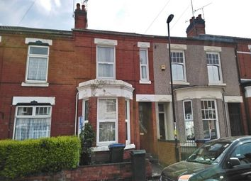 Thumbnail 4 bed property to rent in Kensington Road, Coventry