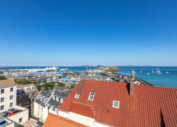 3 bed flat for sale in The Strand, St. Peter Port, Guernsey GY1