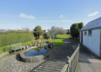 Thumbnail 3 bedroom detached bungalow for sale in Singledge Lane, Whitfield, Dover