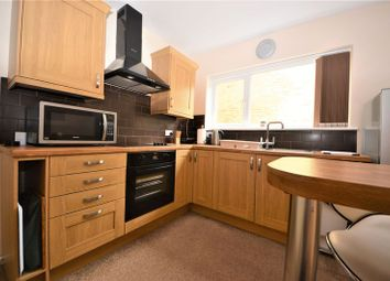 Thumbnail 1 bed flat to rent in Greenfield Crescent, Waterlooville