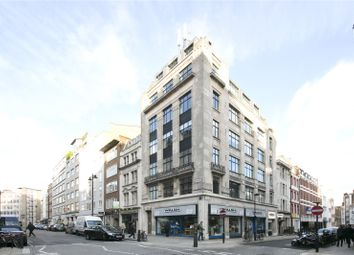 Thumbnail 2 bed flat for sale in 44 Hatton Garden, Clerkenwell