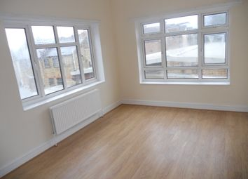 Thumbnail 2 bed flat to rent in Brigstock Road, London, Croydon