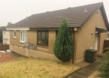 Thumbnail 1 bed bungalow for sale in Balgray Avenue, Kilmarnock