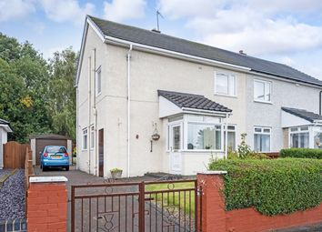 Thumbnail 3 bed semi-detached house for sale in Kenmuir Avenue, Mount Vernon