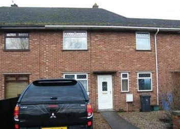 Thumbnail 5 bed terraced house to rent in Dereham Road, Norwich