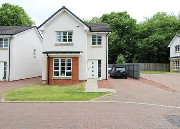 Thumbnail 3 bed detached house for sale in 26, Fordbank Avenue, Kilbarchan, Johnstone, Renfrewshire
