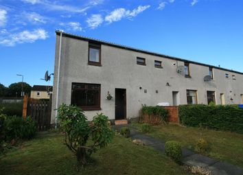 Thumbnail 2 bed end terrace house for sale in Sinclair Way, Livingston