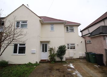 Thumbnail 4 bed flat to rent in Longspring, Watford