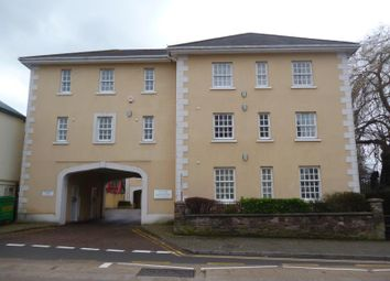 Thumbnail 2 bed flat to rent in Flat 7 Benedict Court, Abergavenny