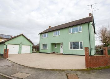 Thumbnail 6 bed detached house for sale in Patmore Fields, Ugley, Nr Bishop's Stortford, Herts