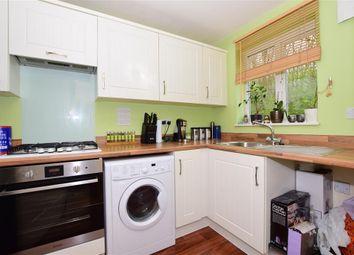 Ragstone Fields, Boughton Monchelsea, Maidstone, Kent ME17. 2 bed terraced house