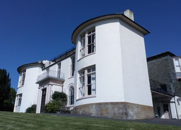 Thumbnail 6 bed country house for sale in Sidmouth Road, Lyme Regis, Dorset
