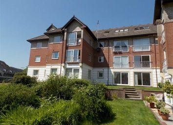 Thumbnail 1 bed flat to rent in Graigwen Road, Graigwen, Pontypridd