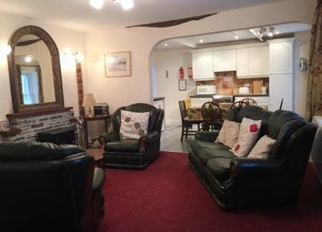 Thumbnail 2 bed cottage to rent in Shellback Cottage, Crackwell Street, Tenby