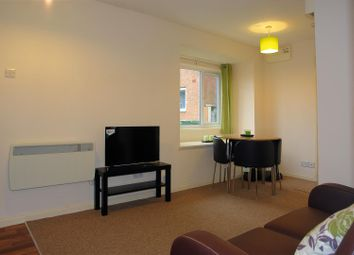 Thumbnail 1 bed flat to rent in Eden Close, Aylesbury