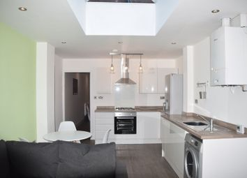 Thumbnail 5 bedroom terraced house for sale in The Limes, Daisy Road, Edgbaston, Birmingham