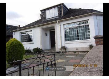 Thumbnail 3 bedroom bungalow to rent in Glasgow Road, Edinburgh