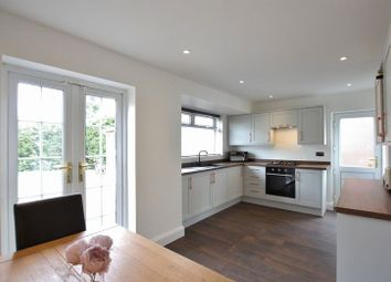 Thumbnail 3 bed semi-detached house for sale in Milton Crescent, Heswall, Wirral