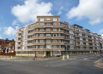 Thumbnail 1 bed flat for sale in Viceroy Lodge, Kingsway, Hove