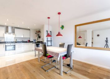 Thumbnail 2 bed flat for sale in Hermitage Court, Wapping