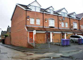 Thumbnail 3 bed terraced house to rent in William Henry Street, Everton, Liverpool