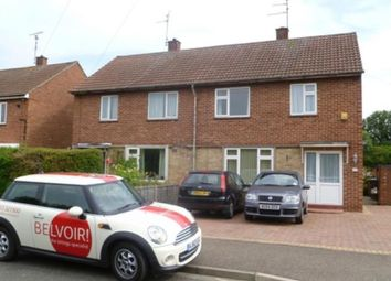 Thumbnail 3 bed semi-detached house for sale in Paston Ridings, Peterborough, Cambridgeshire