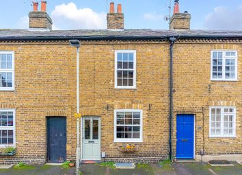 3 bed terraced house for sale in George Street, Hertford SG14