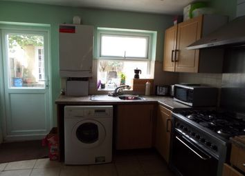 Thumbnail 5 bed property to rent in Newton Road, London