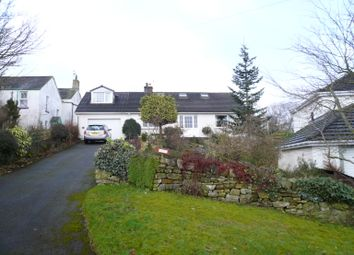 Thumbnail 4 bed detached bungalow for sale in Eaglesfield, Cockermouth