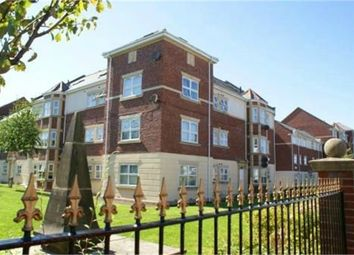 Thumbnail 3 bedroom flat to rent in Victoria Court, Royal Courts, Sunderland, Tyne And Wear