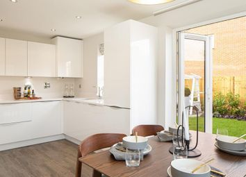 """Thumbnail 3 bed end terrace house for sale in """"Moresby"""" at Woodcock Square, Mickleover, Derby"""