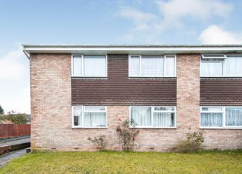 Thumbnail 2 bed maisonette for sale in Thames Close, Ferndown