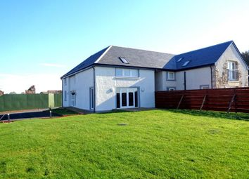 Thumbnail 4 bed detached house to rent in Kilconquhar Mains Farm, Kilconquhar, Leven