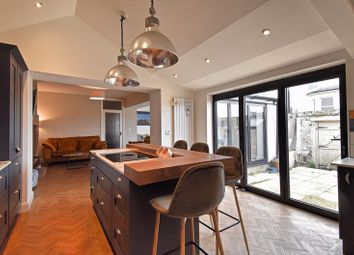 Thumbnail 5 bed town house for sale in Camp Road, Maryport