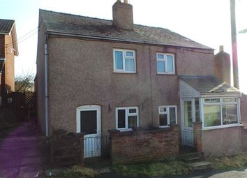Thumbnail 2 bed semi-detached house to rent in Somerset Road, Cinderford