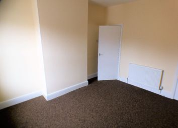 Thumbnail 2 bed terraced house to rent in Lewis Street, Stoke, Stoke On Trent