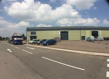 Thumbnail Light industrial to let in Unit F Beacon Business Park, Weston Road, Stafford
