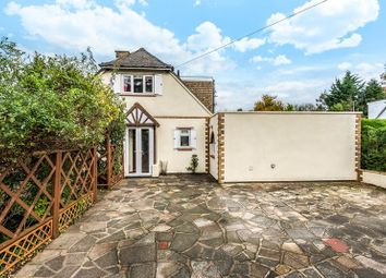 Thumbnail 3 bed bungalow for sale in Vincent Close, Chipstead, Coulsdon, Surrey
