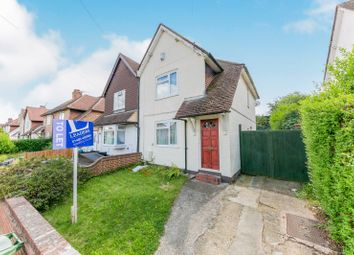 Thumbnail 3 bed semi-detached house to rent in Raymond Crescent, Guildford